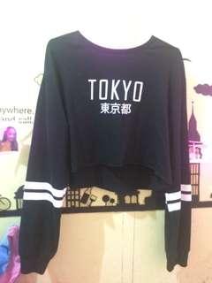 Tokyo H&M crop