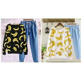 Setelan banana