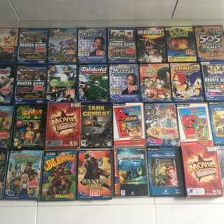 PC games