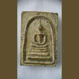Phra Somdej - Old piece old Somdej amulet