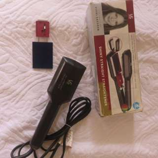 Vidal Sassoon Hair Straightener