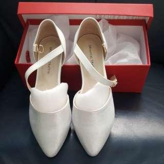 全新ORIental TRaffic 平底鞋