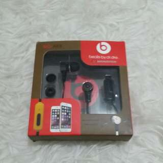 🌼NETT🌼Buy4free1🌼Earphone Beats By Dr Dre Monster