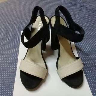 Twinky block heels