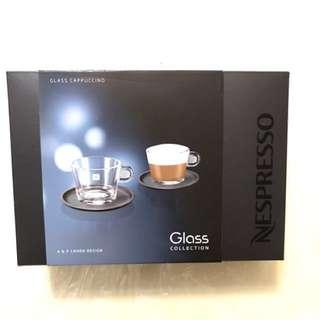 Nespresso cups - Cappuccino
