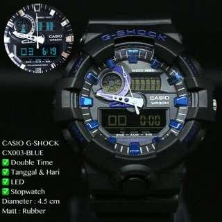 Jam Tangan Murah Pria Casio G-Shock