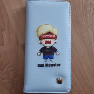 BTS RAP MONSTER (RM) PURSE