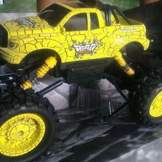 RC NQD 4WD 1/14