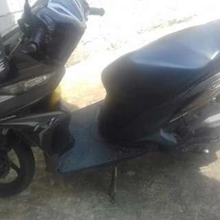 Vario techno iss injection