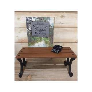 小小 🌳公園長桌