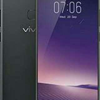 Vivo v7+ kredit tnpa cc free adm bunag 0.99
