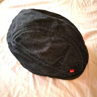 👖Levi's Red Tab Vintage Denim Hat 牛仔布賊仔帽 (90% new)