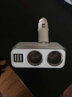 Napolex 車用點煙器 (車充)