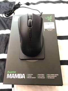 Razer MAMBA