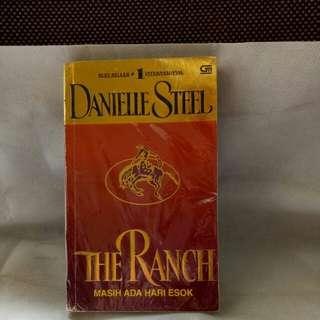 Novel The Ranch (Masih ada hari esok)