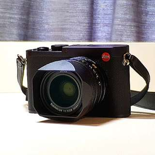 📷 Leica Q full frame compact camera for sale! 📷