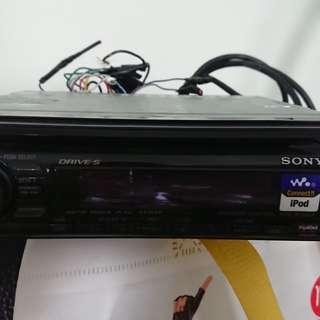 CDX-GT50UI