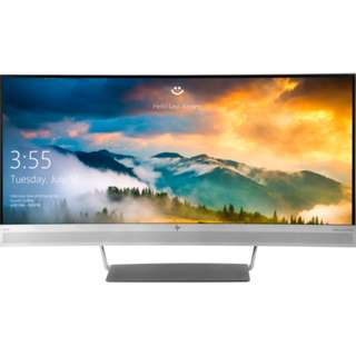[FLASH SALE] HP EliteDisplay S340c 34-inch Curved Monitor - V4G46AA