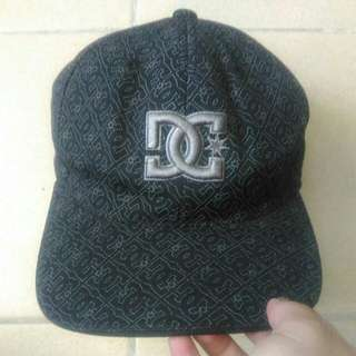 Authentic DC Flexfit Cap
