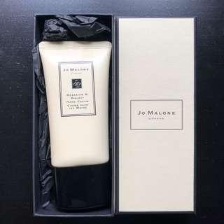 Jo Malone Hand Cream