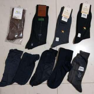 男用襪(每雙)