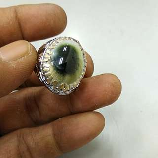 Buntat Qul Mata Naga Ring