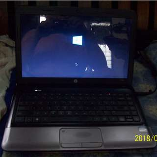 hp 450 corei5 3rd generation