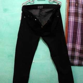 jeans dari NEVADA