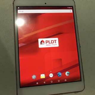 PLDT RED Tab