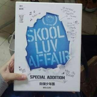 Skool luv affair special addition 底價$900請帶價dm合理即放