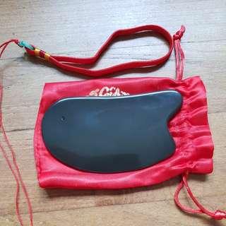 Bianshi Massage/Guasha Tool (Genuine 5A Grade)