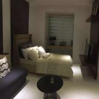 Affordable Condo In Quezon City, Tomas Morato, near ABS CBN