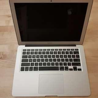 "Macbook Air Core i5 13"" + Magicmouse 2"