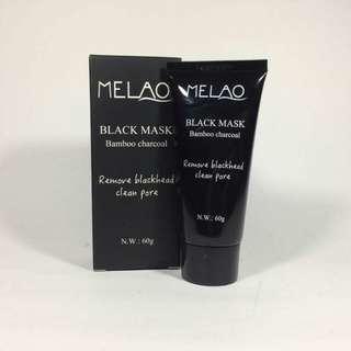 Melao Bamboo Charcoal Mask