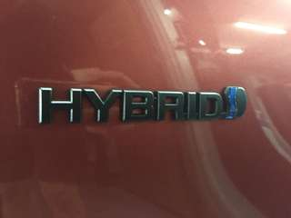 Hybrid wording dip