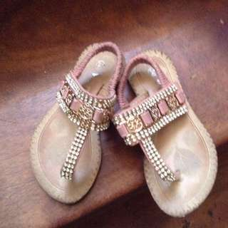 Sandals for 2-3yrs old