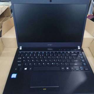 Acer Travelmate P6 (New)