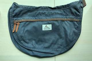 Gregory Satchel M Size 斜孭袋