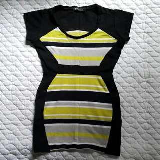 F101 Dress