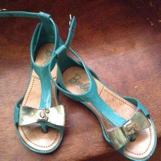 Barbie Sandals for 2-3yrs old