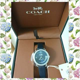 全新 coach 手錶