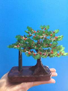 Handmade Bonsai