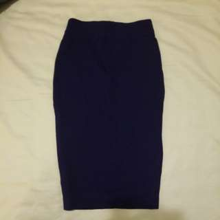 Wilfred Pencil Skirt