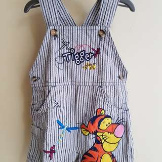 Jumpsuit Romper Disney Authentic