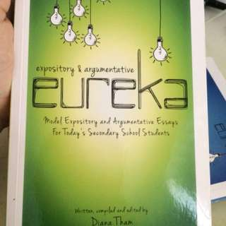 Expository and argumentative eureka