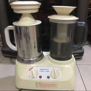 Madato vitamax O2 juicer