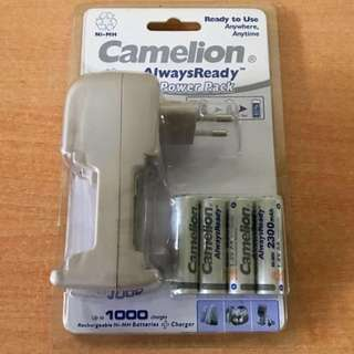 CAMELION POWER PACK BATTERY 2