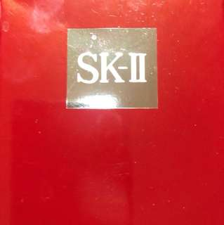 SK II Facial Treatment Essence