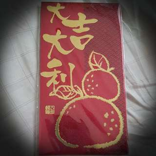 ICA Ang Pao/Red Packets
