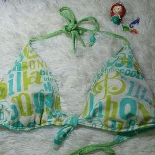bikini top (reversible)